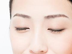 横浜マリアの顔脱毛は、眉毛の脱毛にも対応
