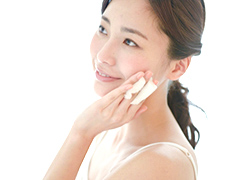 顔脱毛の施術後は毛嚢炎などの肌トラブルに注意