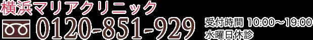 電話番語:0120-851-929