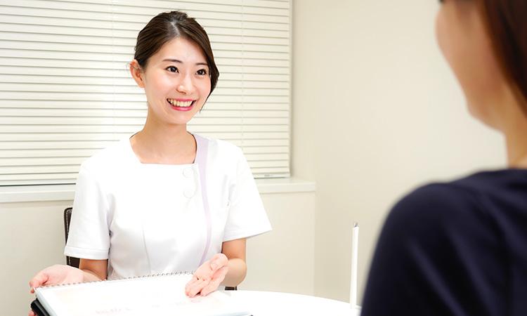 横浜マリアクリニックは「美肌づくりのパートナー」としての美容皮膚科を目指します