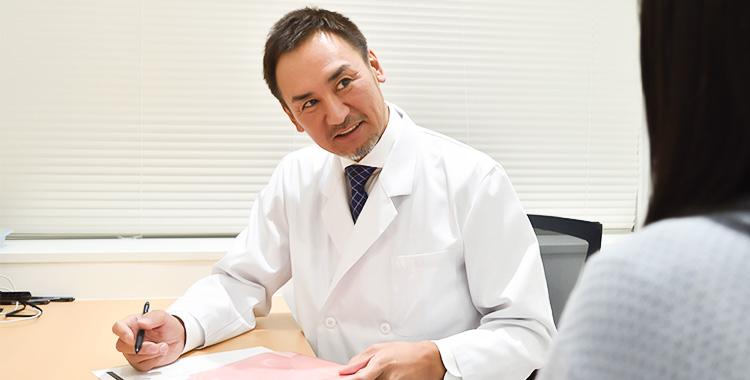 わきが手術・多汗症治療をお考えの方へ、横浜マリアクリニックからのメッセージ