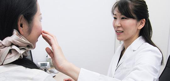 医療レーザー脱毛による肌トラブルも保障