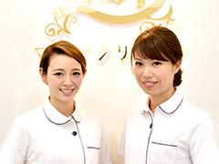 横浜マリアクリニックでは安心の医療脱毛をご提供