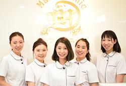 """横浜マリアクリニックだからできる2つの""""医療""""脱毛"""