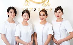 横浜マリアクリニックでは医療脱毛の満足度を追求しています