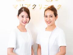横浜マリアクリニックでは女性スタッフがVIO脱毛の施術を担当!